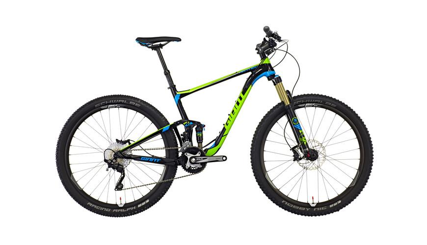 Giant Anthem SX 2 27.5 günstig kaufen bei fahrrad.de